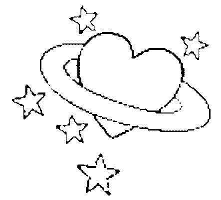 Coloriage st valentin - St valentin dessin ...