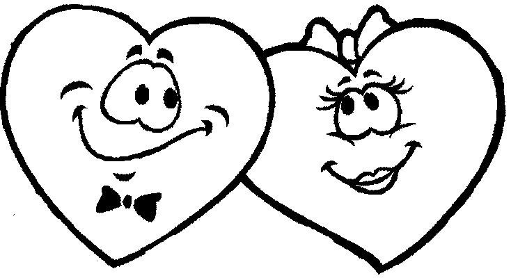Coloriage Coloriage Coloriage Saint Valentin Coloriage Saint Valentin