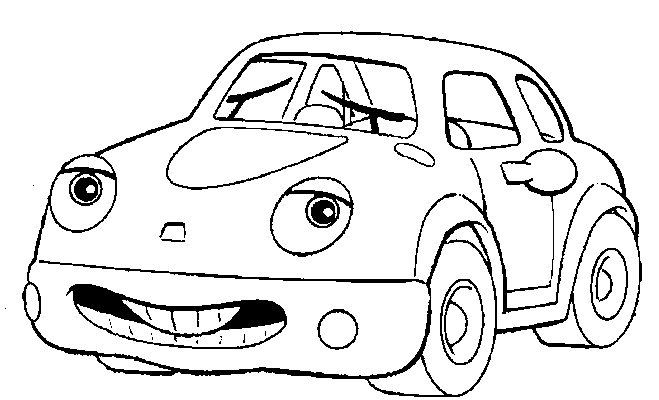 Voiture spiderman - Cars coloriage voitures ...