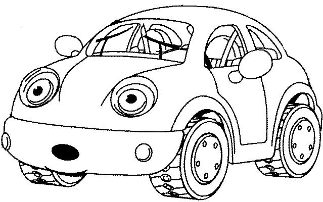 vehicule utilitaire dessin